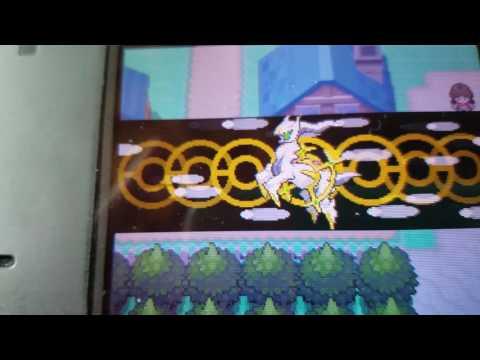 Pokemon Platinum - How To Get Larvitar