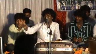 Marathi Qawwali double meaning Jangi Samna muqabla video