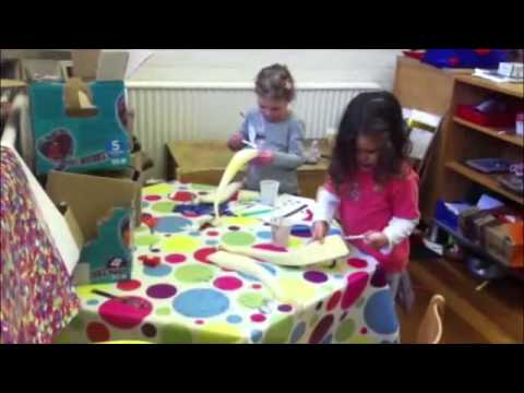 School Holiday Clubs - Stepping Stones Montessori Nursery