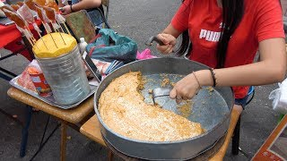 Malaysia Street Food Jonker Walk