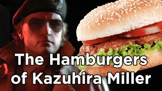 Modded Mgsv The Hamburgers Of Kazuhira Miller Check out our kazuhira miller selection for the very best in unique or custom, handmade pieces did you scroll all this way to get facts about kazuhira miller? modded mgsv the hamburgers of
