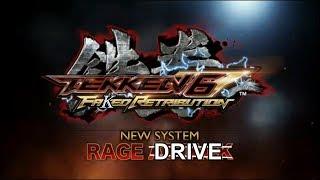 Tekken 7 Global Prime Mod CWCHEAT GUIDE **IMPORTANT, WATCH
