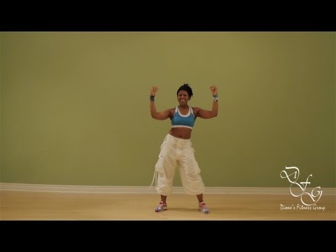Zumba Choreography - Dione Mason Canada - PSY - GENTLEMAN -  Korean Pop