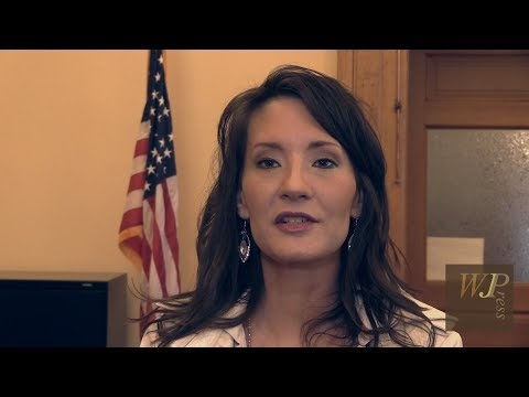 Small business owner makes economic development case for expanding Medicaid in Kansas