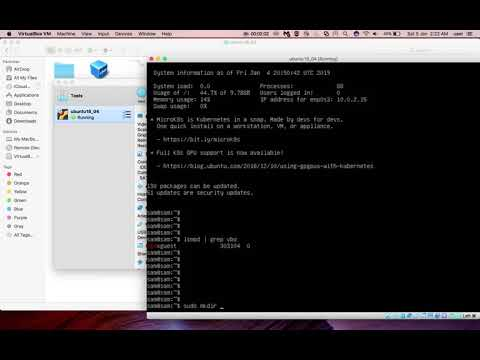 How to Install VirtualBox Guest Additions in Ubuntu Linux - 2019