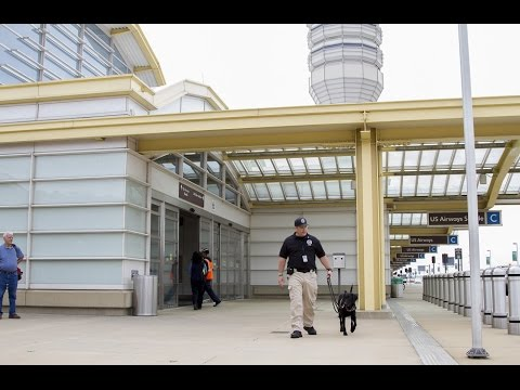 Title: Inside Look: TSA provides security support for papal visit