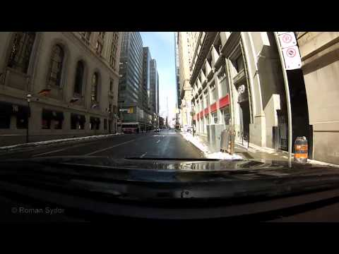 A drive thru Toronto's Downtown Financial Business District, 7 King Street East Condo For Sale