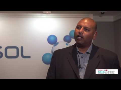 Business Day TV SME Summit: Sasol on smart technologies for SMEs