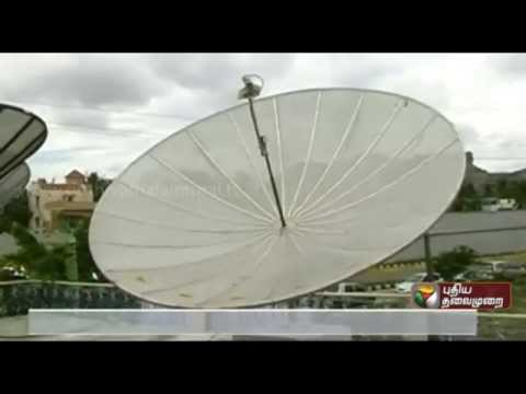 Telecom Ministry grants Internet Service Provider license to Tamilnadu