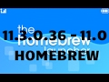 How to get homebrew on 3DS NEWEST FIRMWARE! 11.3! (Works on ANY 11.0 FIRMWARE!)