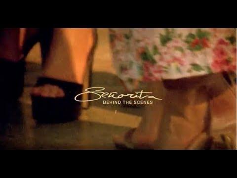 "Xxx Mp4 ""Señorita"" Behind The Scenes – Part 1 3gp Sex"