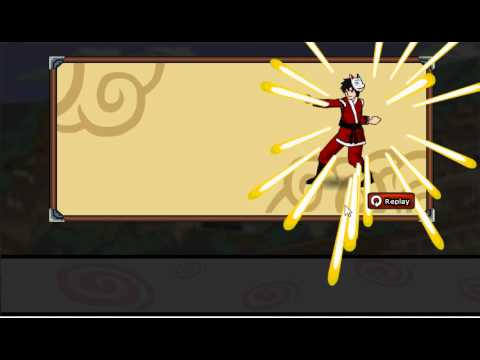 Ninja Saga Clan Tournament Season 10 Reward: Taijutsu