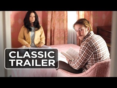Xxx Mp4 Lars And The Real Girl Official Trailer 1 Ryan Gosling Movie 2007 HD 3gp Sex