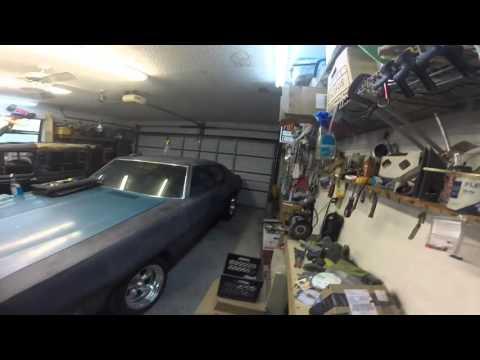 1972 Pontiac Lemans 455