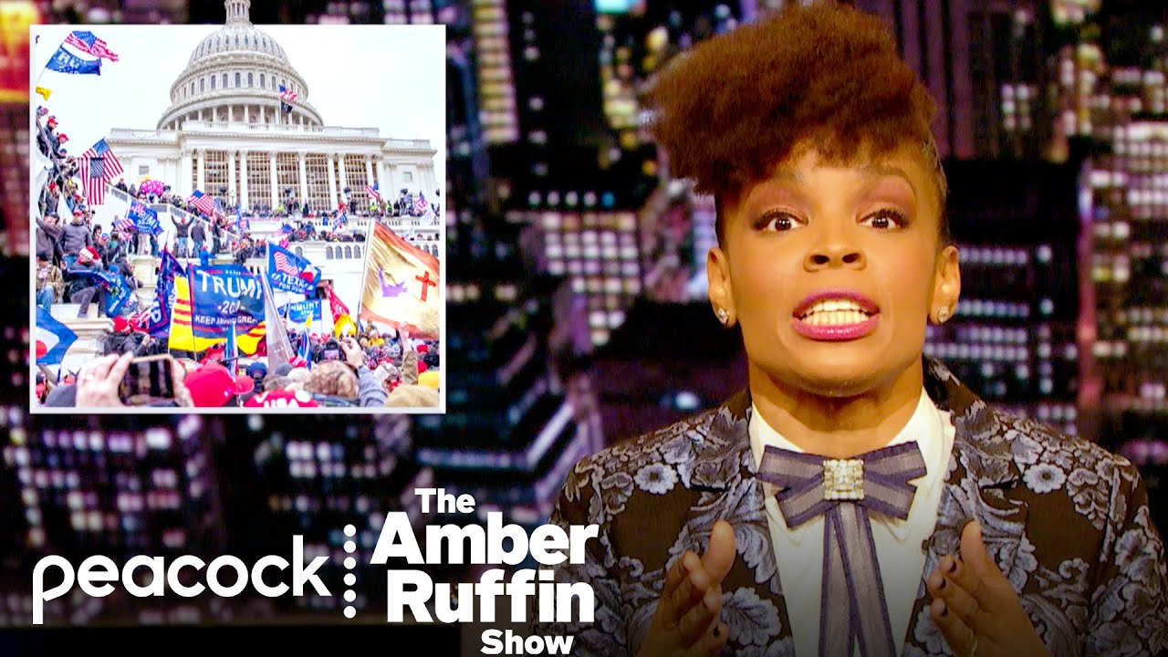 "Stop Saying ""This Isn't Who We Are"": Week In Review 