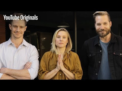 Stars of Veronica Mars launch campaign for another season of