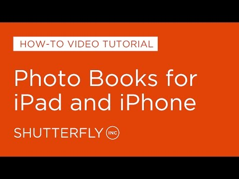 Photo Books for Ipad and Iphone