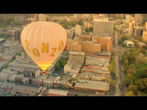 Your Adventure Starts With Us - Global Ballooning Australia (Melbourne & Yarra Valley Flights)