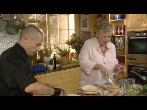 Falafel and Fattoush Salad Lebanese Veg Recipes