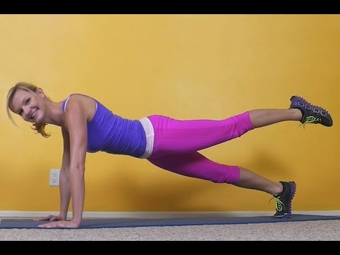 PLANKS- Best of the Best Exercises ★ Abdominal & Core Workout (Fitness)