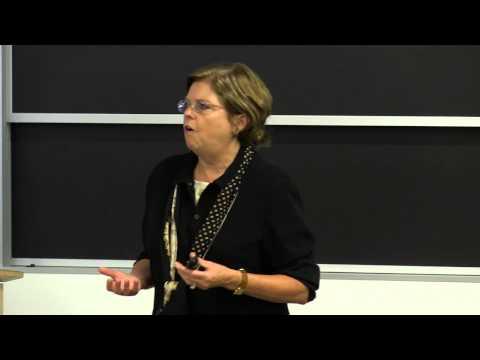 Harvard i-lab | Maureen Bisognano on