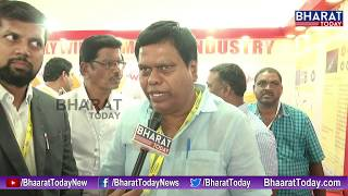 Cable Operators 8th Expo 2019 At Hitech City || Hyderabad || Bharat Today