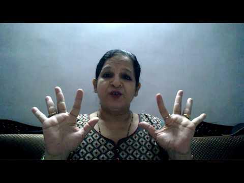 Mudra for Opening Heart Chakra (Anahata Chakra) Meditation