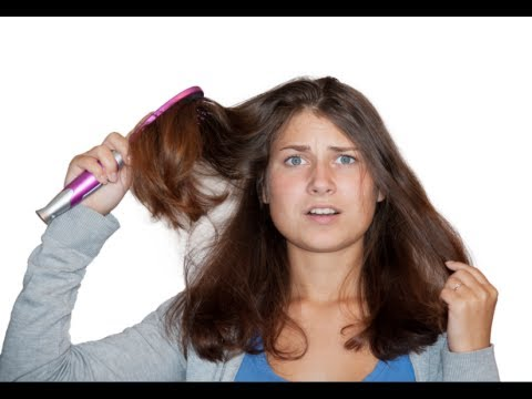 How to Stop Hair Loss in Women - Hair Loss Cure Naturally
