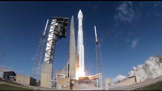 Atlas V EchoStar XIX Launch Highlights