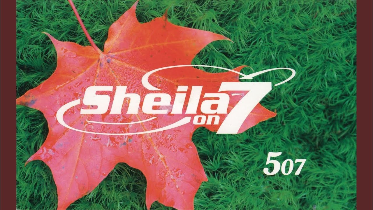 Last Pretence (Album Version) - Sheila On 7