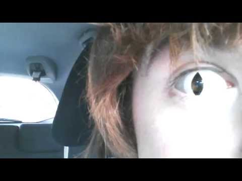 Cat eyes contacts - do Not get