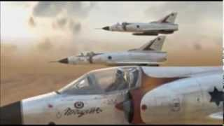 Israeli Air Force - Dogfights of the Middle East