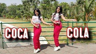 Coca Cola Song  Luka Chuppi  Dance Cover  Funk N Fusion