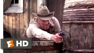 Guns of the Magnificent Seven (1969) - That
