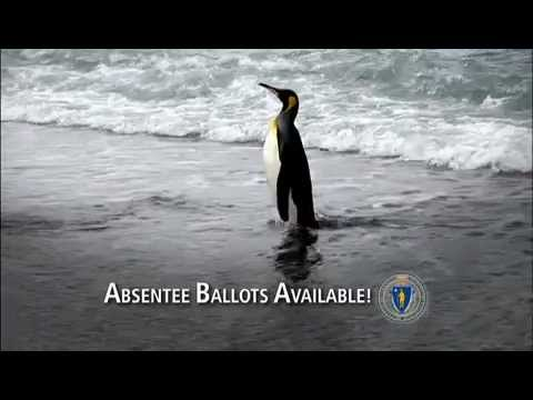 Absentee Ballots Available | Secretary of the Commonwealth of Massachusetts' Elections Division