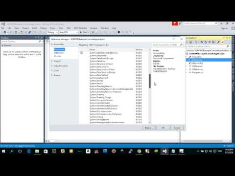 C# Application - How to Send and Receive SMS using GSM offline (Part 1)