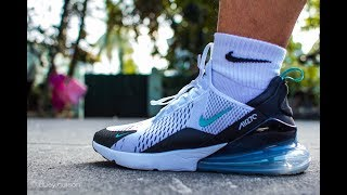new concept 9b997 ff484 Happy Air Max Day! Featuring the Air Max 270