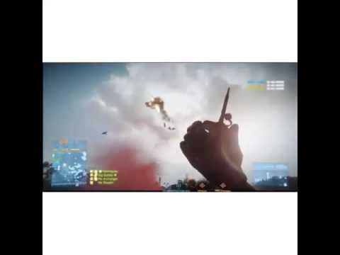 how to shoot jet in bf4 with vehicle funny video