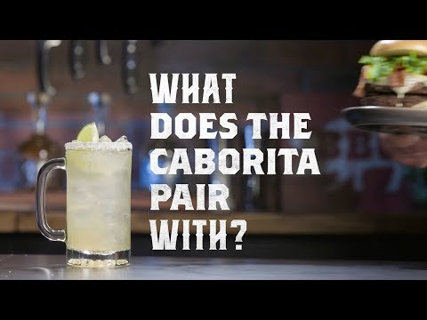 What Does the Caborita Pair With?