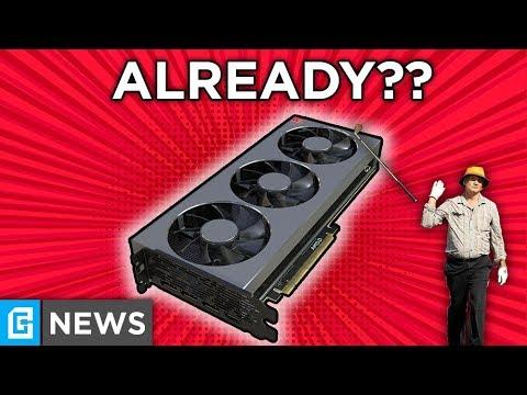 AMD Already Gave Up On Radeon 7?!