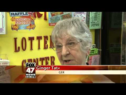 Michigan Lottery Takes Online Gamble