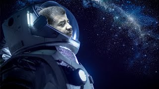 Neil deGrasse Tyson: Are We Alone in The Universe?