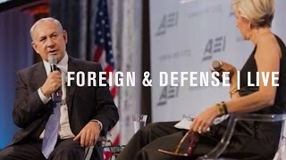 Benjamin Netanyahu on how to beat Islamism