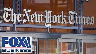 Huckabee rips New York Times for endorsing Elizabeth Warren
