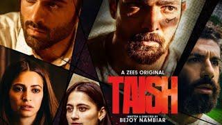 TAISH | Official Trailer | A ZEE5 Originals | Pulkit Samrat | Taish Trailer | Taish - 29 October