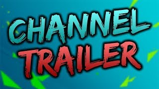 Download My Channels Trailer!!! Video