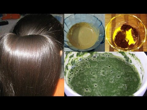 Thin Hair Remedy for Strong Hair, Thick Hair, Extra Long Hair & Shinny Hair By Simple Beauty Secrets