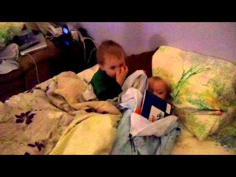 Snoring Kids