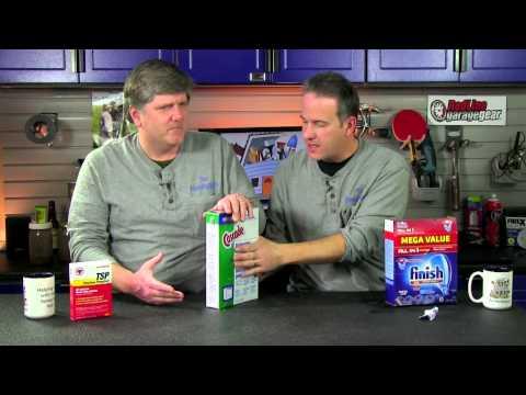 Dishwasher Detergent That Works!