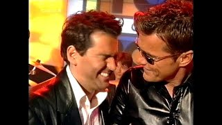 Modern Talking - Sexy Sexy Lover ( Live RTL Top of the Pops 29 05 1999 )